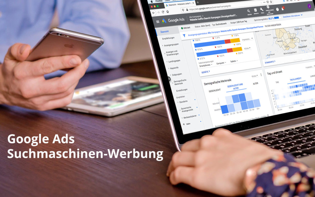 GoogleAds-Agentur-Onlinemarketing